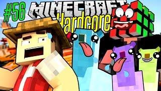 getlinkyoutube.com-MA E' GOAT SIMULATOR?! - Minecraft Hardcore S2 ITA Ep.56
