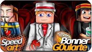 getlinkyoutube.com-Speed Art - Banner G0ularte/ SORTEIO 1 AVATAR