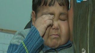 getlinkyoutube.com-صبايا الخير| ريهام سعيد تحاول إنقاذ طفل مُعرض للإنفجار بسبب قنبلة موقوتة بداخله..تعرف على التفاصيل