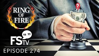 getlinkyoutube.com-Ring of Fire On Free Speech TV   Episode 274 - Labor of Lobbying
