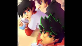 getlinkyoutube.com-The Secret Trio