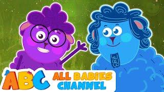 getlinkyoutube.com-Baa Baa Black Sheep | Nursery Rhymes Collection | Kids Songs By All Babies Channel
