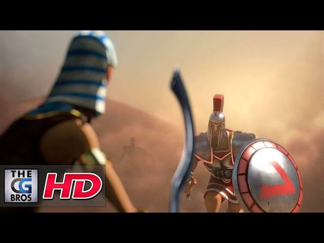 Age of Empires Trailer