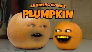 getlinkyoutube.com-Annoying Orange - Plumpkin