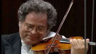 getlinkyoutube.com-Itzhak Perlman Vivaldi The Four Seasons Spring