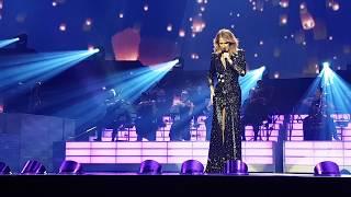Celine Dion - The Power of Love (Front Row) - Nov 24th - Las Vegas