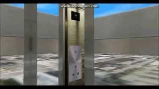 getlinkyoutube.com-Simple  Gen4 - 999 Floors - with music