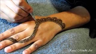 getlinkyoutube.com-henna for beginners: episode 7/10