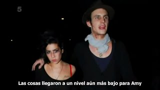 Amy Winehouse - The Untold Story (SUBTITULADO ESPAÑOL) 2/3