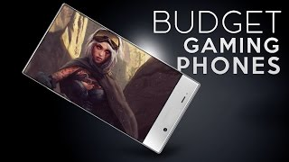 Top 5 Budget Gaming Phones of 2015