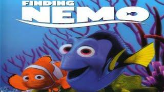 Finding Nemo Walkthrough - Part 1/43: Going to School