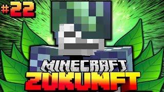 getlinkyoutube.com-DAMIT bist du im WALD 100% STÄRKER?! - Minecraft Zukunft #22 [Deutsch/HD]