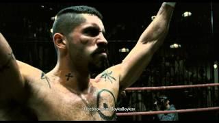 getlinkyoutube.com-Undisputed 2 - Boyka First Fight 1080p [Blu Ray]