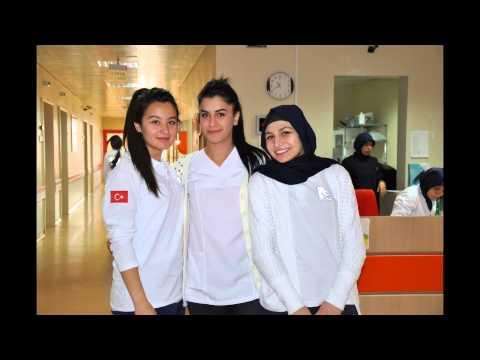24 Kasım Öğretmenler Günü Slaytımız :) Yerköy İbn-i Sina Mesleki ve Teknik Anadolu Lisesi