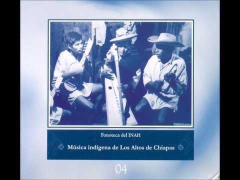 Mu'k'ulil San Juan - Tzotziles de San Juan Chamula