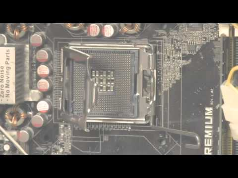 Understanding your motherboard