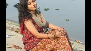 getlinkyoutube.com-Tomar Khola hawa--Madhurima Sen|Rabindra Sangeet