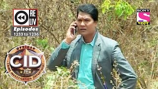Weekly Reliv | CID | 25th November to 01st December 2017 | Episode 1233 to 1236
