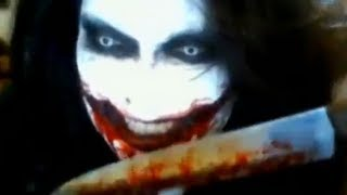 getlinkyoutube.com-JEFF THE KILLER (HALLOWEEN TUTORIAL 2012)