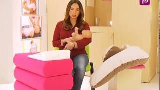 getlinkyoutube.com-الترجيع اوالارتداد المريئي عند الأطفال الرضع مع رولا القطامي