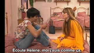 getlinkyoutube.com-Hélène et les garçons (sous-titres) - La rencontre - Episode 1