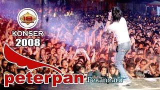 KONSER PETERPAN DI SERBU RIBUAN PENONTON' LIVE PEKANBARU 2008 (Live Konser)