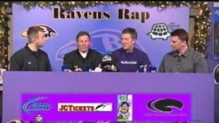 Ravens Rap Week 18 Part C