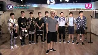 getlinkyoutube.com-[Vietsub] GOT7 - Mnet New Idols 2014
