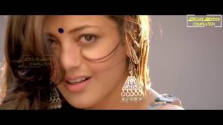 KAJAL AGARWAL NEVER SEEN HOT EDITED VIDEO