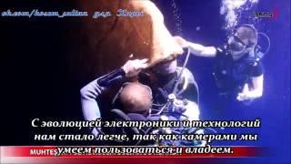getlinkyoutube.com-Великолепный век  Кёсем  За кадром  Съёмки под водой