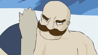getlinkyoutube.com-Trials of the Braum (League of Legends Animation)