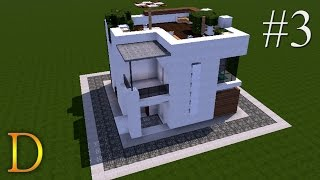 getlinkyoutube.com-MINECRAFT PORADNIK - Jak zbudować dom 12x12 [#3]
