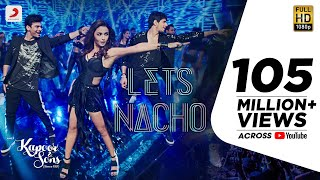 getlinkyoutube.com-Let's Nacho - Kapoor & Sons | Sidharth | Alia | Fawad | Badshah | Benny Dayal | Nucleya