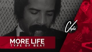 """[FREE] More Life Drake Type Beat 