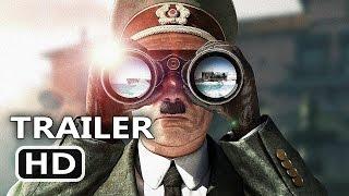 getlinkyoutube.com-PS4 - Sniper Elite 4 : Italy 1943 Story Trailer