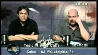 getlinkyoutube.com-Atheist Experience #676: Viewer Calls