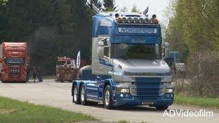 getlinkyoutube.com-Strängnäs Truck Meet 2013 Sweden