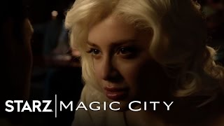 "getlinkyoutube.com-Magic City | Ep. 4 Scene Clip ""Artistic and Reckless"" 