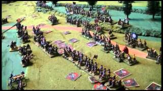 getlinkyoutube.com-Command Combat: Civil War - The Second Battle of Bull Run/Manassas - Historical version