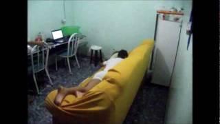 getlinkyoutube.com-''Trollando'' um amigo na madrugada.