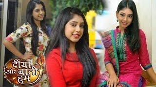 getlinkyoutube.com-Diya Aur Baati Hum Season 2 | Niti Taylor To Be The Face Of The Show
