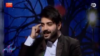getlinkyoutube.com-الشاعر حسين علي المطوري ... منادس مطر 2016