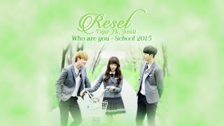 getlinkyoutube.com-Những ca khúc trong phim Who Are You - School 2015
