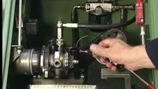 getlinkyoutube.com-High-speed turbo balancing machine
