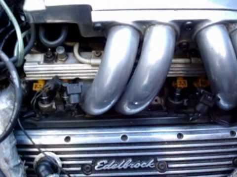 GM Corvette TPI L98 Step by Step Injector Swap Video Guide (10 min. video) Better Quality