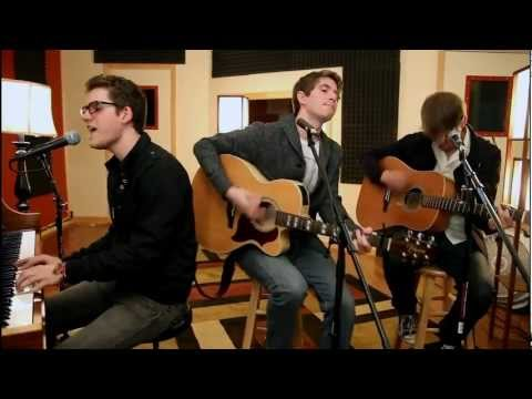 """Lighters"" - Bad Meets Evil feat. Bruno Mars (Alex Goot, Luke Conard, Chad Sugg COVER)"
