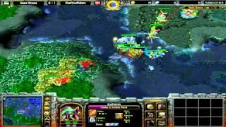 getlinkyoutube.com-MyM vs Navi @ Darer Showmatch Game 2