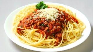 6 Plates of Spaghetti Eaten in 1 Minute (Episode #17) width=