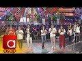 ASAP: Kapamilya stars sing the ABS-CBN Christmas Station ID 2017