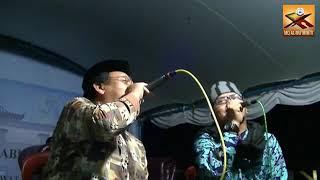Terbaru H Muammar ZA & H Mu'min AM - Amazing Short Clip Sholawat Al Kirom Di Jampang Surade